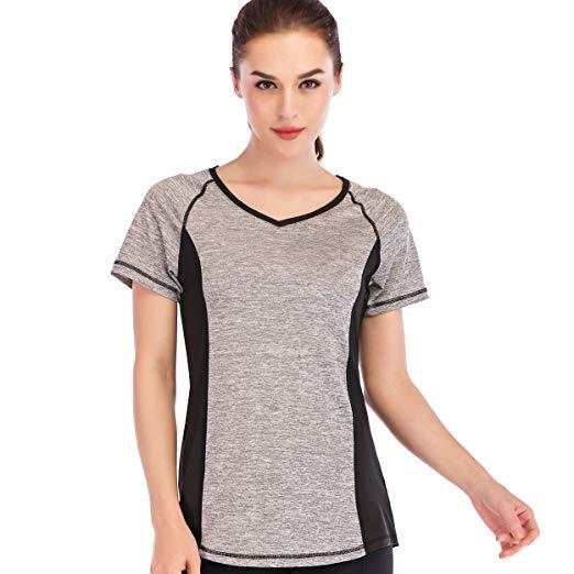 Athletic Running Shirt