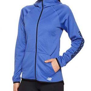 Accelerate Fleece Full Zip