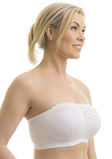 Comfort Wireless Bra