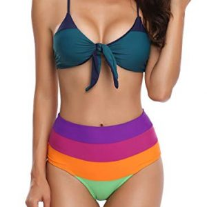 Swimwear Two-Piece