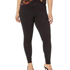 Curvy Fit Jeans Leggings