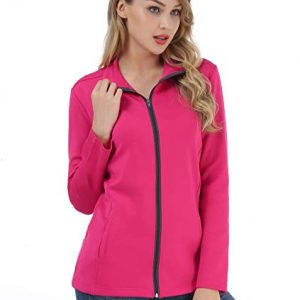 Track Jacket with Pockets
