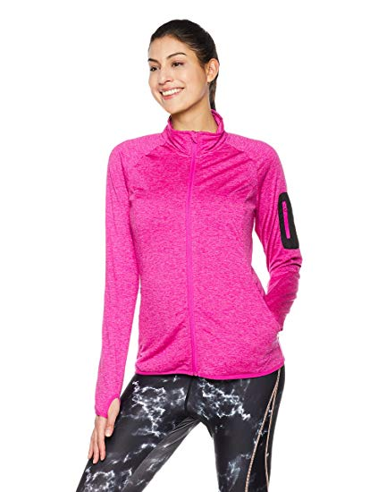 Active Compression Jacket