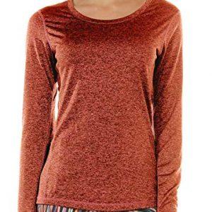 Yoga Long Sleeve T-Shirts