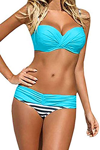 Bikini Set Bathing Suits