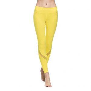 Yoga Pants Mesh