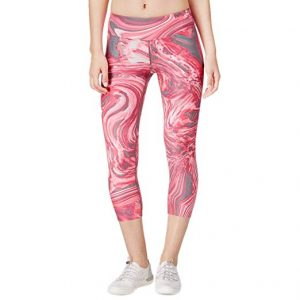 Printed Athletic Leggings