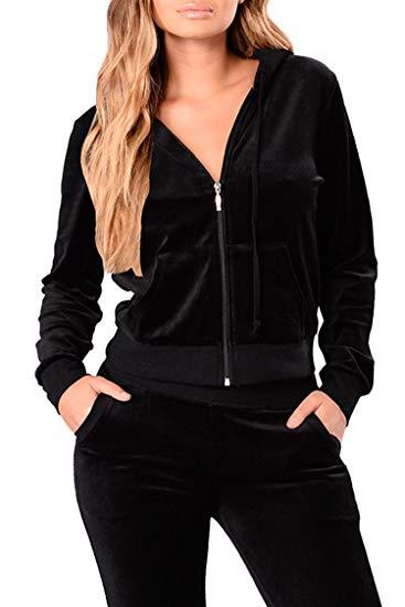 Long Sleeve Full-Zip Jacket