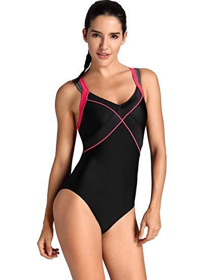 Athletic Training Swimsuit