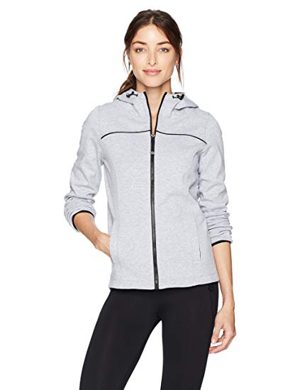 Classic Luxe Active Jacket