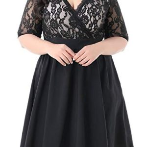 Cocktail Party Swing Dress