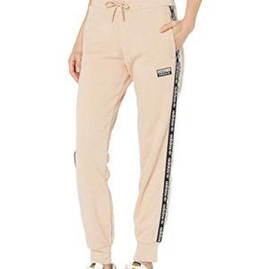 Women's Cuffed Pants