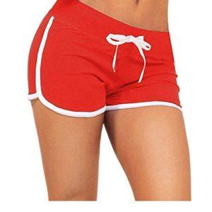 Sport Athletic Shorts