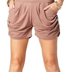 Ultra Soft Harem Shorts