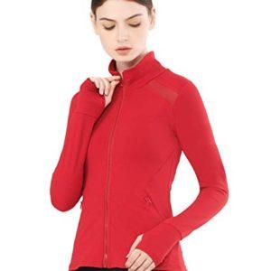 Casual Zip Jacket