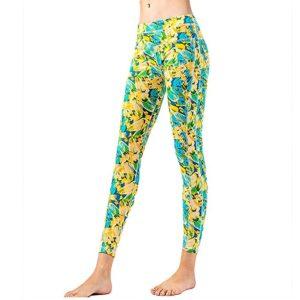 Yoga Pants Full-Length