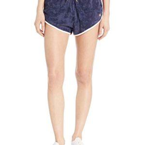 Terry Cloth Short