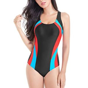 Athletic Swimsuits