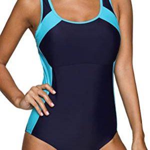 Swimsuit Sports Racerback