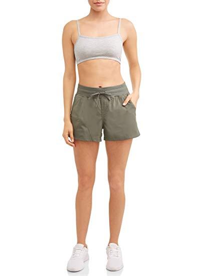 womens walking shorts