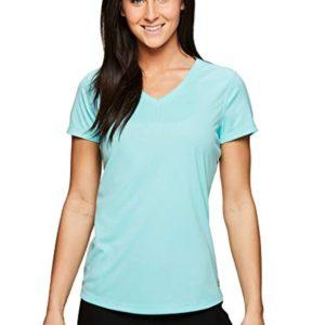 Short Sleeve Yoga T-Shirt