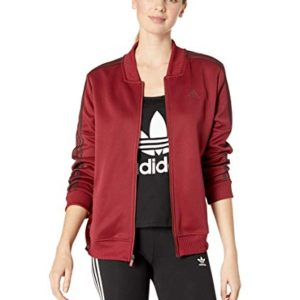 Tricot Snap Track Jacket