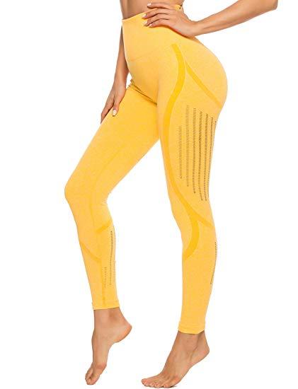 Compression Fit Pants