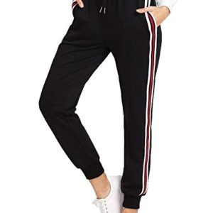 Sweatpants with Pocket