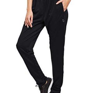 Sweatpants Zipper Pockets