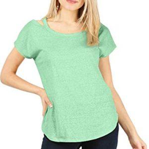 Yoga Sports T Shirt