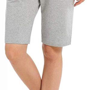 Lounge Bermuda Shorts