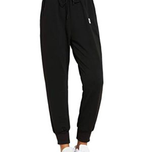 Sweatpants with Pocket
