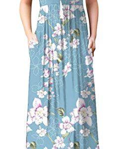 Casual Long Dresses