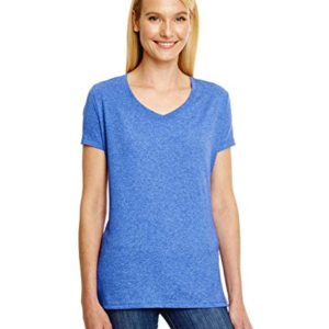 V-Neck Triblend Tee