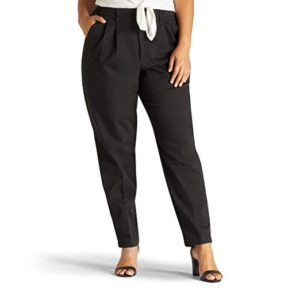 fit Side-Elastic Pant