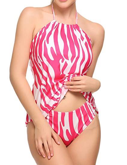 2 PC Bathing Suit