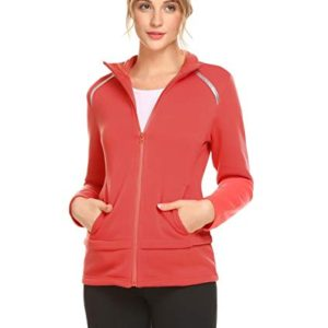 Sport Sweatshirt Jacket