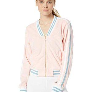 Warm-up Jacket