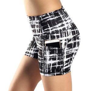 Yoga Running Shorts