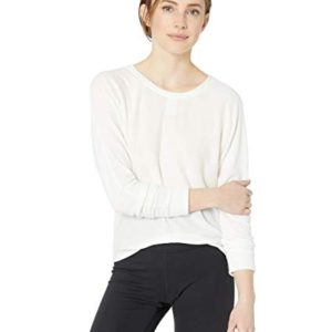 Yoga Pullover Top