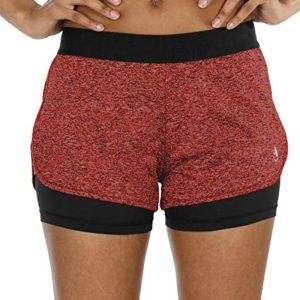 Running Yoga Shorts