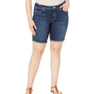 Curvy Bermuda Short