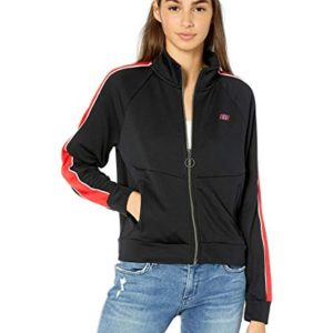 Full Zip Track Jacket