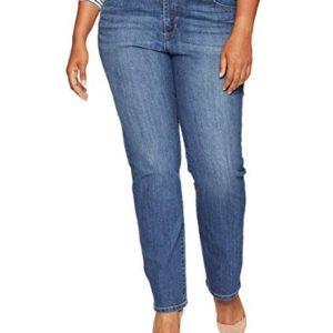 Fit 5 Pocket Jean