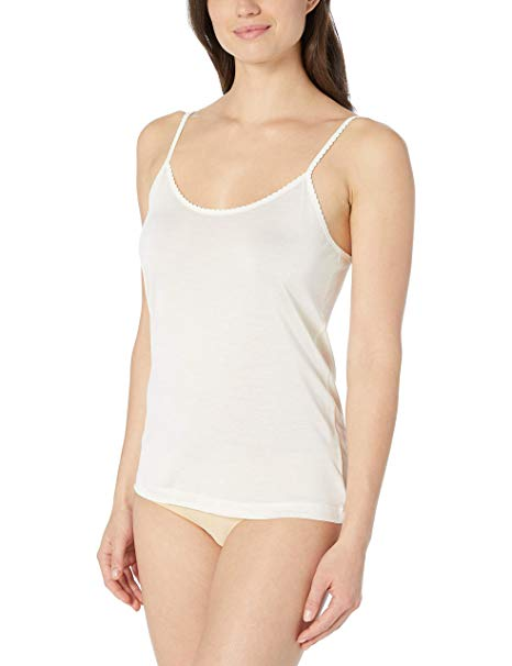 Women's Silk Camisole