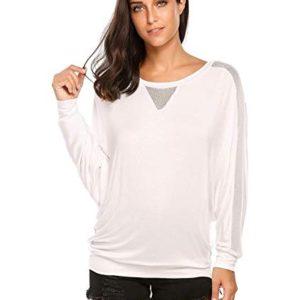 Blouse Shirt Plus Size