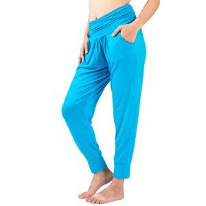 Lounge Harem Pants