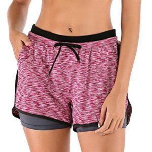 Running Shorts Yoga