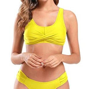 Two Piece Swimsuits