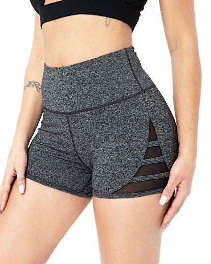 Yoga Pants with Pockets - WF Shopping